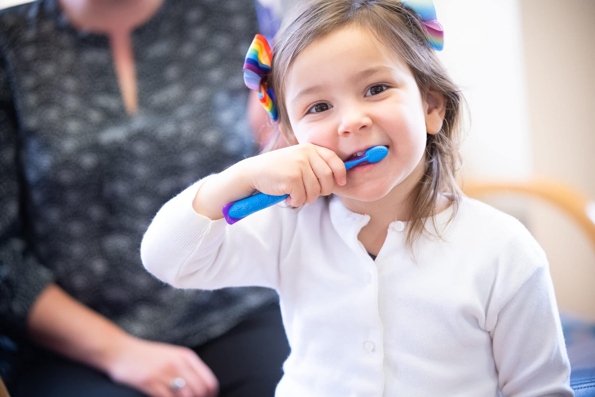 We Believe Education Is Key to Excellent Oral Health
